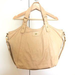 Marc Jacobs Tote Bag Leather Weekender